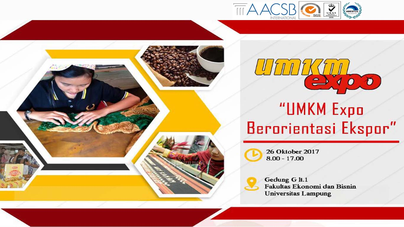 UMKM EXPO SLIDER