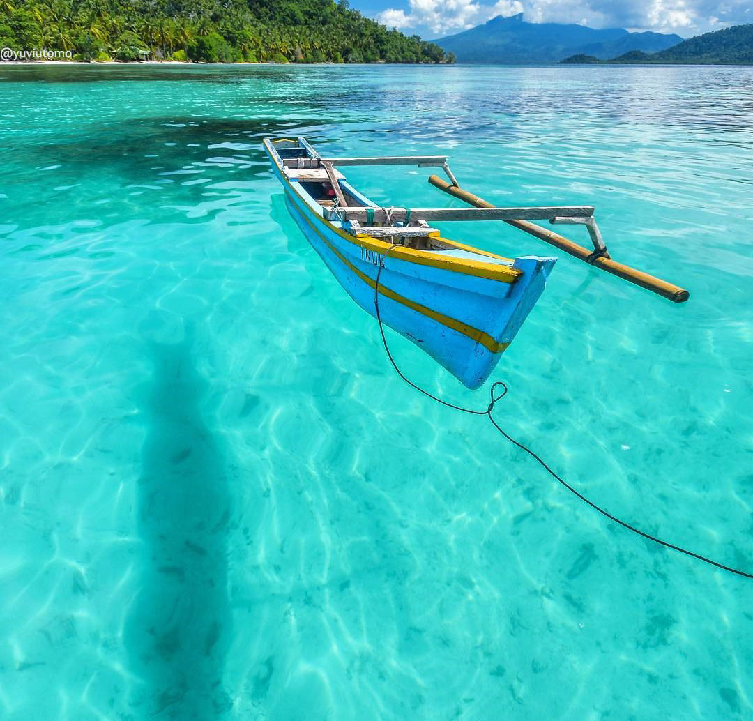We look forward to welcoming you Join Us for the 2018 IFA Conference! Bandar Lampung, Indonesia, 5-6 September ..and enjoying unique Lampung nature